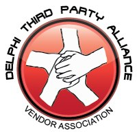Delphi Third Party Alliance Logo